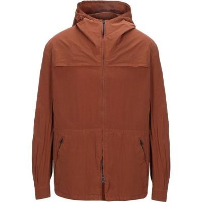 イーヴォ HEVO メンズ ジャケット アウター jacket Brown