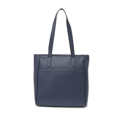 ナウティカ レディース トートバッグ バッグ Centerboard Tote Bag P41-INDIGO