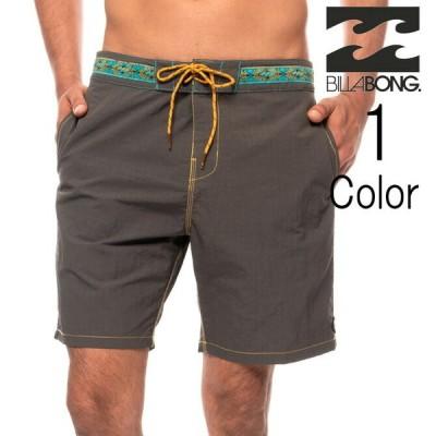 """ビラボン Billabong メンズ CURRENTS LO TIDE ボードショーツ サーフトランクス 17""""レングス ba011506"""
