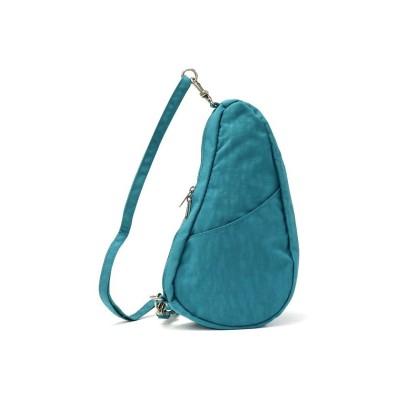 (HEALTHY BACK BAG/ヘルシーバックバッグ)ヘルシーバックバッグ ボディバッグ HEALTHY BACK BAG Large Baglett 6100LG/レディース エメラルド