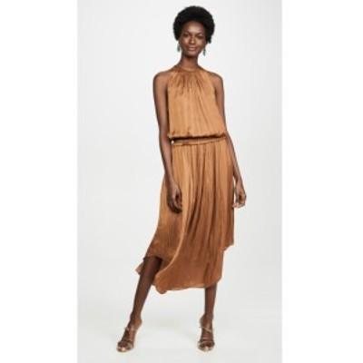 ロミー ブルック Ramy Brook レディース ワンピース ワンピース・ドレス myrtle dress Copper
