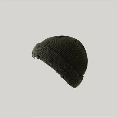 ニット帽 メンズ レディース 防寒 帽子 冬 シンプル ニットキャップ 秋 冬