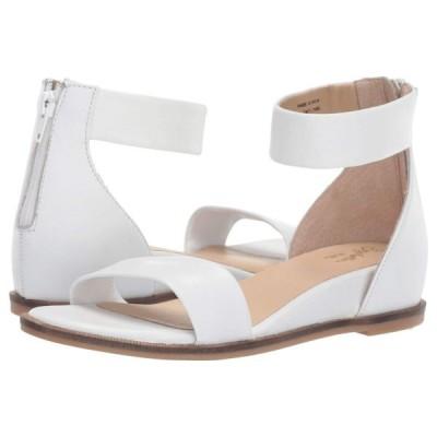 セイシェルズ Seychelles レディース サンダル・ミュール シューズ・靴 Lofty White Leather