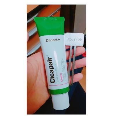 ドクタージャルトゥ(Dr.Jart+) シカフェアクリーム50ml x 2本セット、Dr.Jart+ Cicapair Cream 50ml