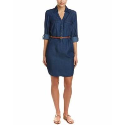 ECI ECI ファッション ドレス Eci Shirtdress L