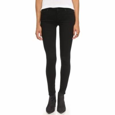 マザー MOTHER レディース ジーンズ・デニム ボトムス・パンツ The Looker Skinny Jeans Not Guilty