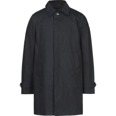 アドホック ADHOC メンズ ジャケット アウター full-length jacket Dark blue