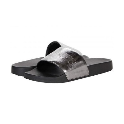 AllSaints レディース 女性用 シューズ 靴 サンダル Karli - Silver