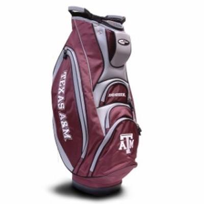 Team Golf チーム ゴルフ スポーツ用品  Texas A&M Aggies Victory Cart Golf Bag