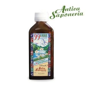 Antica Saponeria安蒂卡 99草本複方紓壓精華液