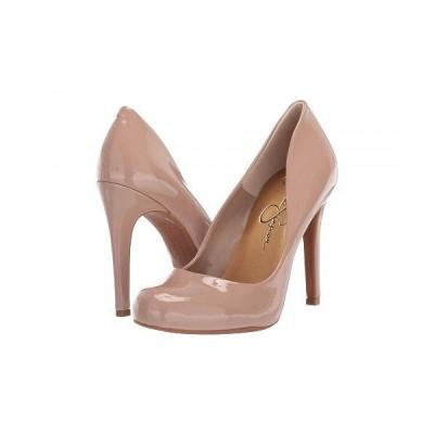 Jessica Simpson ジェシカシンプソン レディース 女性用 シューズ 靴 ヒール Calie - Chai Latte