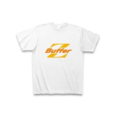 [Z Buffer] Tシャツ(ホワイト)