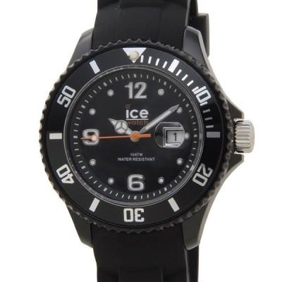 ICE WATCH アイスウォッチ SI.BK.S.S.09 000123 アイス フォーエバー 36mm ブラック レディース 腕時計 新品