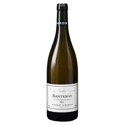 白ワイン サントネ ブラン ヴィエイユ ヴィーニュ '13 750ml フランス 白ワイン 辛口 稲葉 wine
