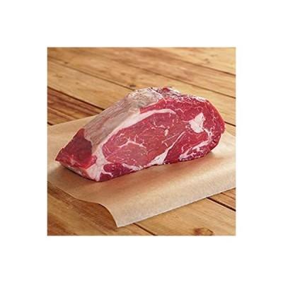 ニュージーランド産 グラスフェッド グレインフィニッシュ リブロース ビーフ 牛肉 800g 成長促進ホルモン剤・抗生物質・遺伝子組み換え 一切不使用
