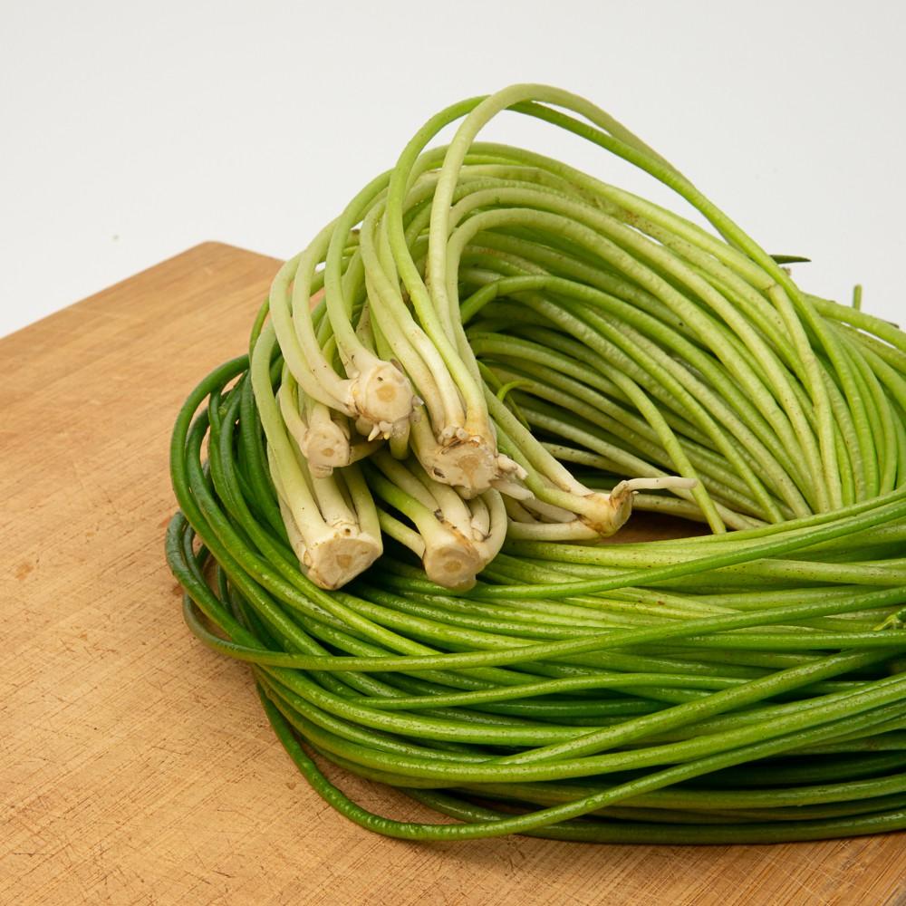 蝦皮生鮮 水蓮 約150g±10% 菜霸子嚴選 假日正常送