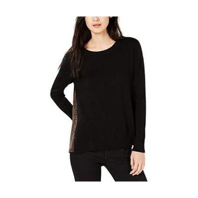 MaxMara Womens Verusca Pullover Sweater, Black, X-Small並行輸入品 送料無料