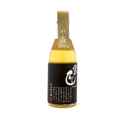 国産蜂蜜「蜜匠」シリーズ「れんげ」 150g