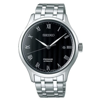 プレザージュ PRESAGE セイコー SEIKO SARY099 ベーシックライン 正規品 腕時計