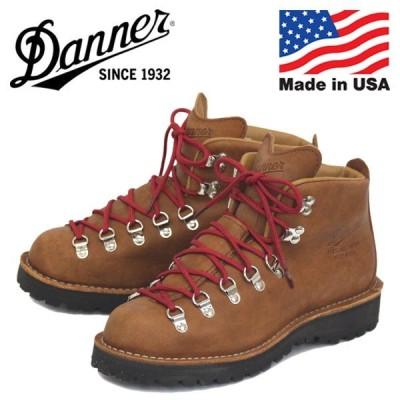 DANNER (ダナー) 31528 MOUNTAIN LIGHT CASCADE マウンテンライト カスケード ブーツ Clovis アメリカ製