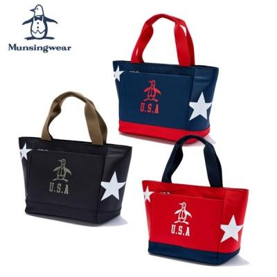 2021 S/S Munsingwear マンシングウェア ポーチ【レディース】MQCRJA42 10060728
