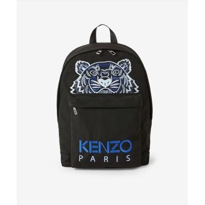 L.H.P / KENZO/ケンゾー/コットンバックバッグ Kampus Tiger MEN バッグ > バックパック/リュック