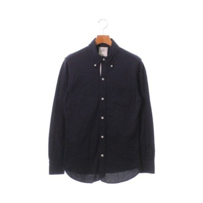 BLACK FLEECE BY Brooks Br ブラックフリースバイブルックブラ カジュアルシャツ メンズ