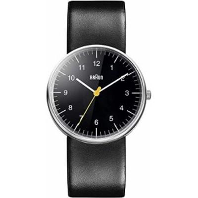 ブラウン Braun classic gent BN0021BKBKG 男性用 日本製クオーツ 時計 並行輸入品