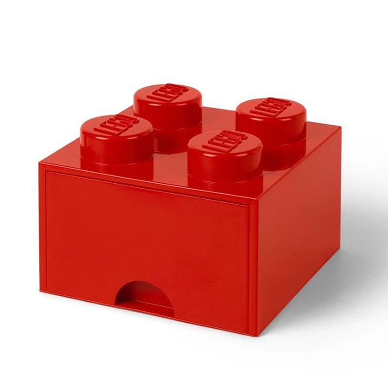 LEGO樂高 樂高抽屜2x2
