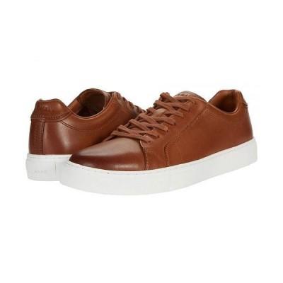 Cole Haan コールハーン メンズ 男性用 シューズ 靴 スニーカー 運動靴 Grand Series Jensen Sneaker - British Tan