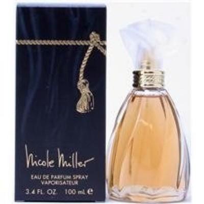 コスメ 香水 女性用 Eau de Parfum  Nicole Miller Nicole Miller Eau de Parfum Spray for Women  3.4 Ounce 送料無料