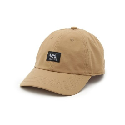WORLD ONLINE STORE SELECT / Lee ロゴワッペンキャップ WOMEN 帽子 > キャップ