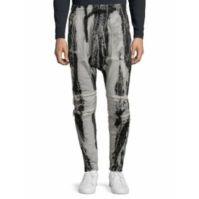 ロビンズジーン メンズ パンツ Fleece Jogger Pants