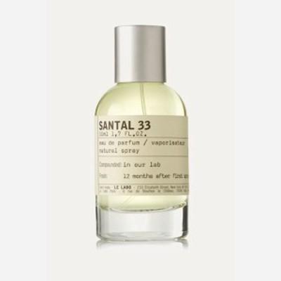 ル ラボ サンタル 33 オードパルファム 50ml LE LABO SANTAL 33 EDP