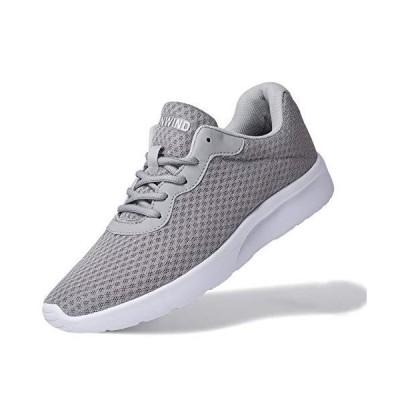 [MOXOCO] 運動靴 メンズ ランニングシューズ レディース ジョギングシューズ トレーニングシューズ ジム ウォーキング スポーツシューズ スニ