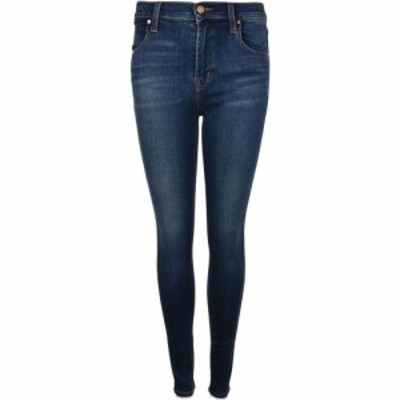 ジェイ ブランド J BRAND レディース ジーンズ・デニム ボトムス・パンツ Maria High Jeans Fleeting
