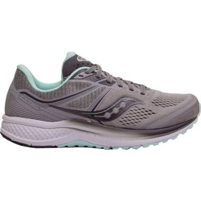 サッカニー レディース スニーカー シューズ Saucony Women's Omni 19 Running Shoes