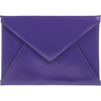 マルニ MARNI レディース ハンドバッグ バッグ handbag Purple