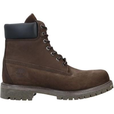 ティンバーランド TIMBERLAND メンズ ブーツ シューズ・靴 Boots Cocoa