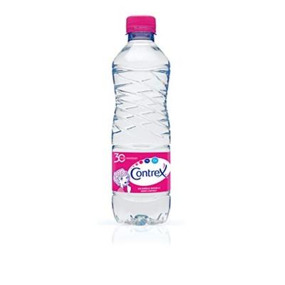 コントレックス 500ml 水 正規輸入品 ×24本