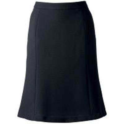 ボンマックスボンマックス マーメイドスカート ブラック 19号 AS2279-16-19 1着(直送品)