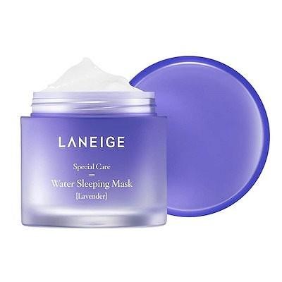 LANEIGE Water Sleeping Mask Lavender ラネージュ ウォーター スリーピング マスク ラベンダー 70ml