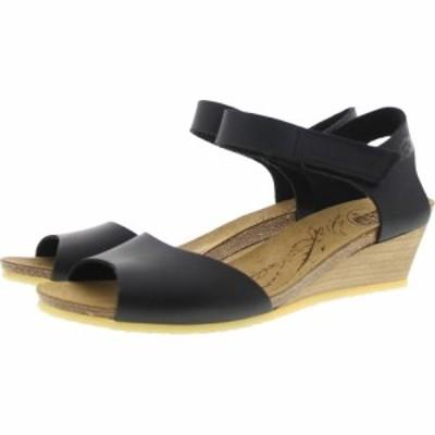 ロインツ Loints of Holland レディース サンダル・ミュール シューズ・靴 Lola 16431 Black
