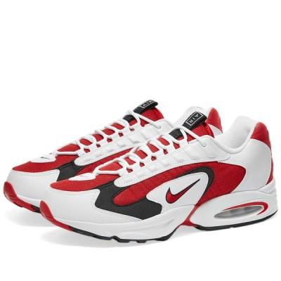 ナイキ/NIKE メンズ シューズ スニーカー Nike Air Max Triax #CD2053-101