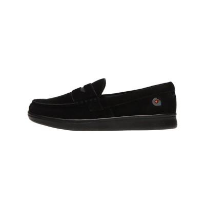 グラビス オジェック ローファー ブラック 靴 スニーカー メンズ スノー スケート GRAVIS ODJICK BLACK 25220