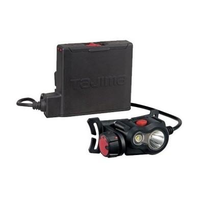 タジマ ペタLEDヘッドライトE301N ※電池別売 LE−E301N