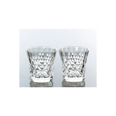 東洋佐々木ガラス ピレネー ペアフリーグラスセット G080-T229 265ml タンブラー