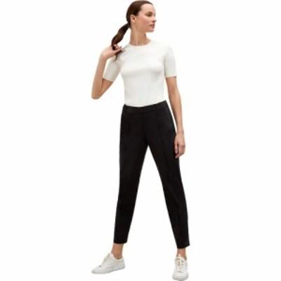 エムエムラフルール M.M. LaFleur レディース ボトムス・パンツ Colby Pants - Origami Suiting Black