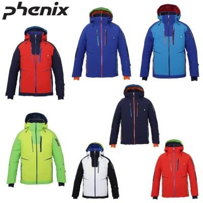 フェニックス Phenix スキーウェア ジャケット メンズ レディース Demo Team Jacket PF972OT12