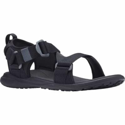 コロンビア Columbia Footwear メンズ サンダル シューズ・靴 Columbia Sandal Black/Red Element